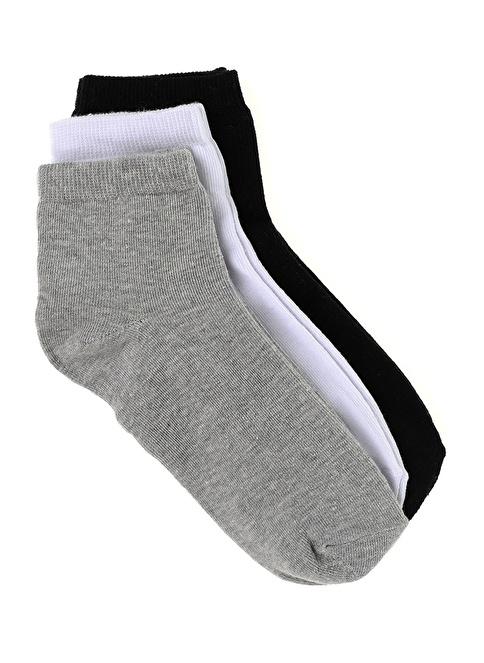 Divarese Çorap Beyaz